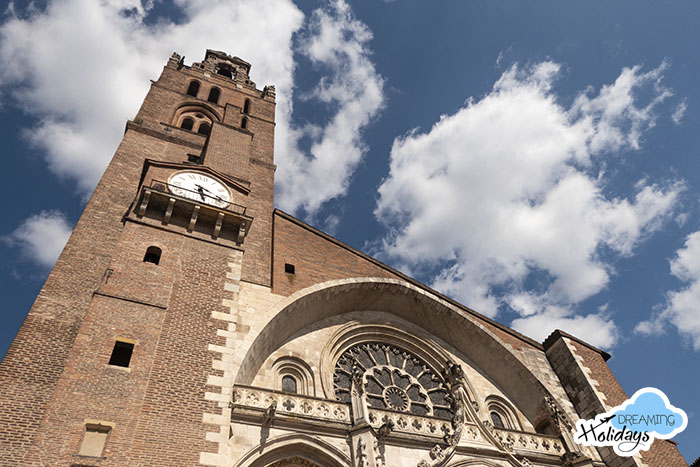 catedral saint etienne toulouse